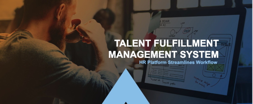 Talent Fulfillment Management System