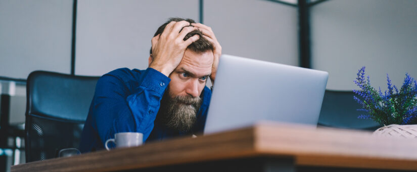 5 Early Signs That Your AI Project May Fail